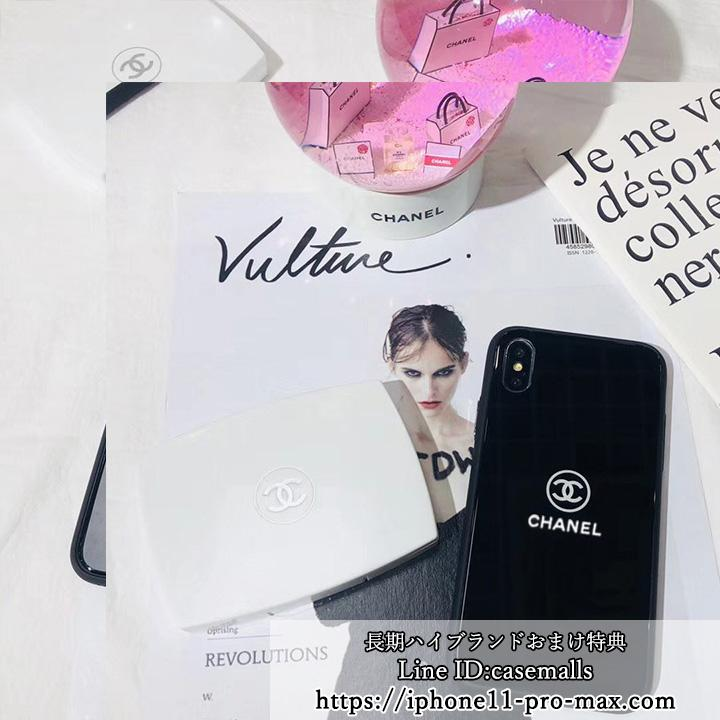 iphone11pro chanel case