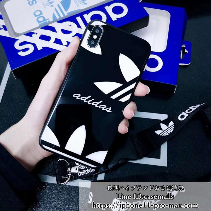 iphone11pro max adidas case