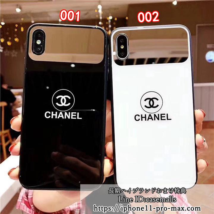 iphone11pro max case chanel